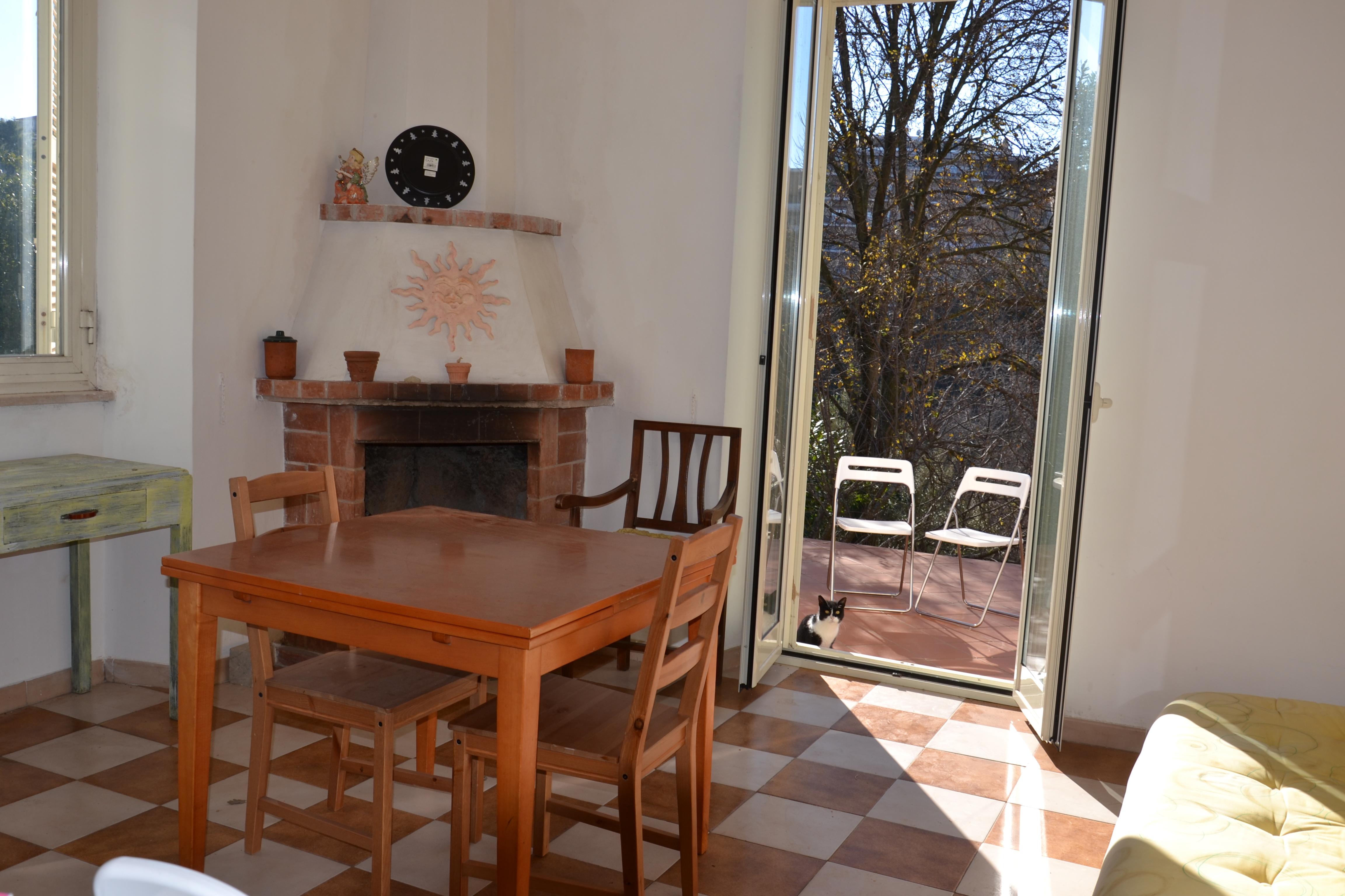 Roma borghetto degli artisti villino di charme casa for Regalbox soggiorno di charme